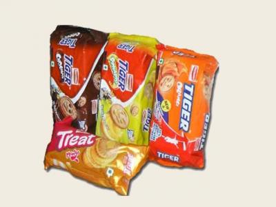 インドのクッキ Indian Biscuits