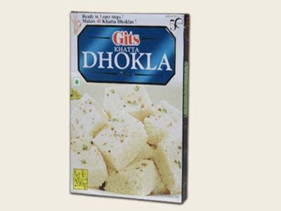 ドクラ Dhokla
